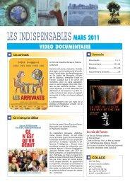 Indisp Docu mars 2011.indd - Colaco