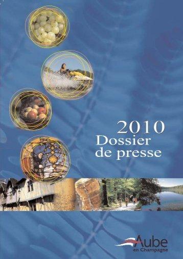 DP FRANCE 2010.qxd - Maison de la France