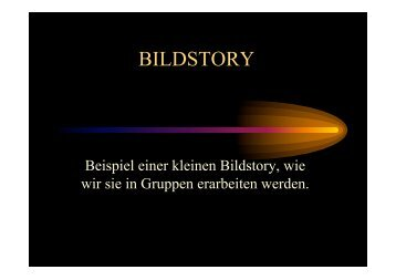 BILDSTORY - fri-tic