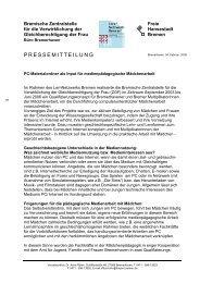 PM_Materialordner_aktuell_04.pdf (50 kB) - Bremische Zentralstelle ...