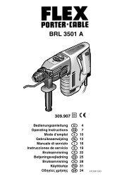 BRL 3501A - Buch - Flex
