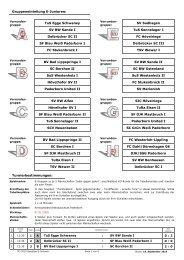 Spielplan - FLVW Kreis Paderborn