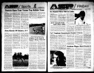 Albany Student Press 1977-09-16 - University at Albany Libraries