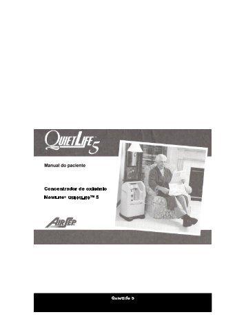AIR SEP_QuietLife_ MP.pdf - Fisiocarebrasil.com.br