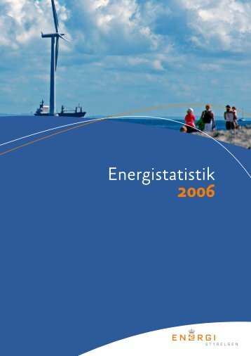 Energistatistik 2006