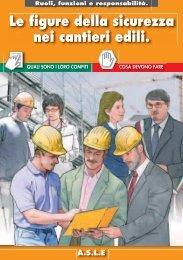 Le figure della sicurezza nei cantieri edili. - Sorgato Architettura