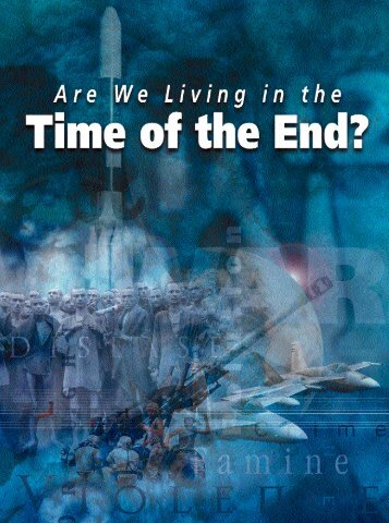 The End of What? - Friends of the Sabbath Australia