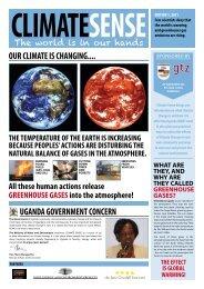 Climate Sense - Nordic Folkecenter for Renewable Energy