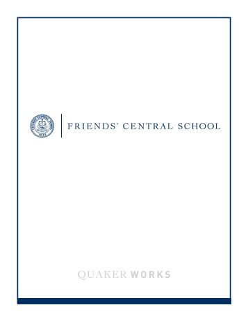 Untitled - Friends' Central School