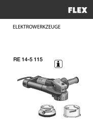 RE 14J5 115 - FLEX