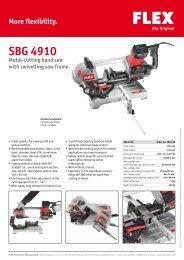 Flex 80x133 ME-S1500 VE5