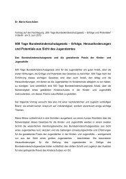 500 Tage Bundeskinderschutzgesetz – Erfolge, Herausforderungen ...