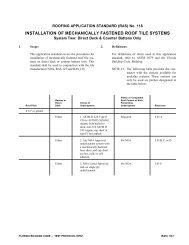 RAS NO 118-RUN-9 - Florida Building Code Information System