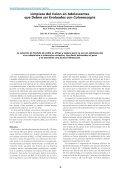 Trastornos del Aparato Digestivo (V) Trastornos del ... - Gador SA - Page 5