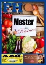Companies - Revista F&H