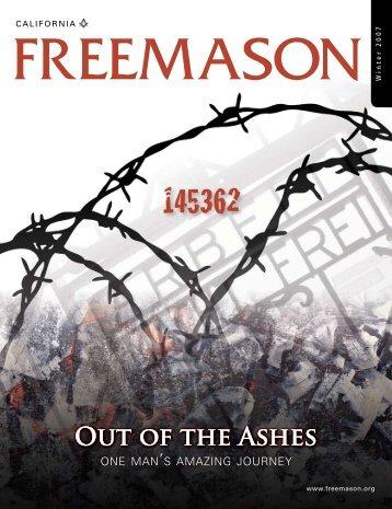 Winter 2007 (3.61MB) - Freemason.org