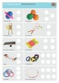 Organisationstafel Spielmaterial - Fit-4-Future - Page 3
