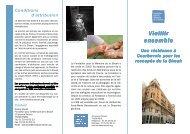 FMS Flyer ORPEA OK.pub - Fondation pour la Mémoire de la Shoah