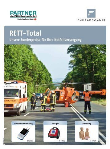 RETT-Total - Fleischhacker GmbH & Co. KG