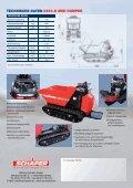 technische daten d650-d mini dumper - Seite 2