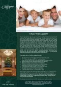 FAMILY PACKAGE 2011 - Friedrichstrasse.de - Page 2