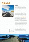 Revista SelfDrive Ed.04 - Ano 2 - 2012 - Page 3