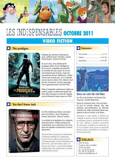 indisp fict octob 2011.indd - Colaco