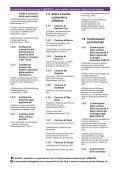 Formazione della prima infanzia in Svizzera - Frühkindliche Bildung ... - Page 5