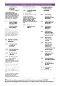 Formazione della prima infanzia in Svizzera - Frühkindliche Bildung ... - Page 6
