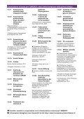 Formazione della prima infanzia in Svizzera - Frühkindliche Bildung ... - Page 7