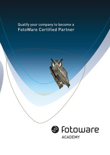 FotoWare Certified Partner
