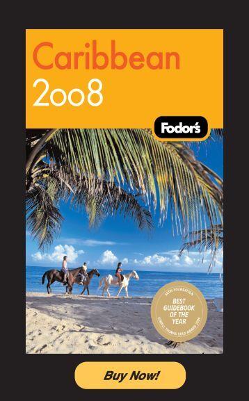 Cayman Islands - Fodor's