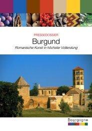 Burgund - Maison de la France