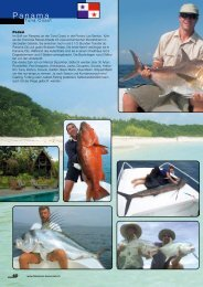 Panama - Fishermen Travel Club