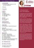 Un panel de solutions - FOOD MAGAZINE - Page 5