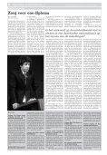 Moeilijke vragen, moeilijke antwoorden - archief van Veto - Page 2