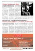 Moeilijke vragen, moeilijke antwoorden - archief van Veto - Page 4
