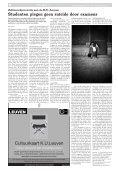 Moeilijke vragen, moeilijke antwoorden - archief van Veto - Page 6
