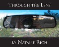 Through the Lens by Natalie Rich