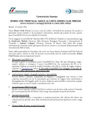 Comunicato stampa (.pdf 116 KB) - FSNews