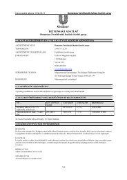 Domestos Fertőtlenítő spray(REACH) - Galatea Kft.