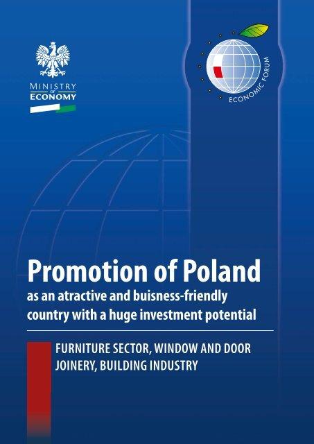 Promotion of Poland - Economic Forum