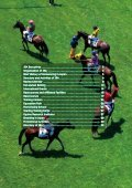 ALL [PDF:6.94MB] - Horse Racing in Japan - Page 3