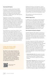 2012 Sustainability Report pp. 24-25 - FMC Corporation