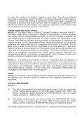 Garanti Articles of Association - Page 2