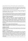 Garanti Articles of Association - Page 3