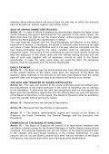 Garanti Articles of Association - Page 4