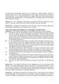 Garanti Articles of Association - Page 5