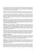 Garanti Articles of Association - Page 6