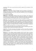 Garanti Articles of Association - Page 7